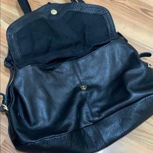 Zara Bags - Zara black large bag